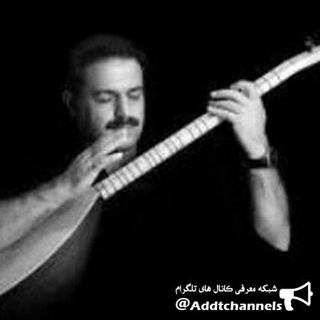کانال هواداران سعدالله نصیری