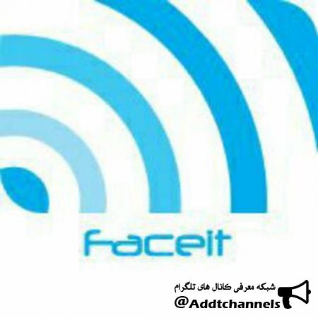 کانال Faceit_mag