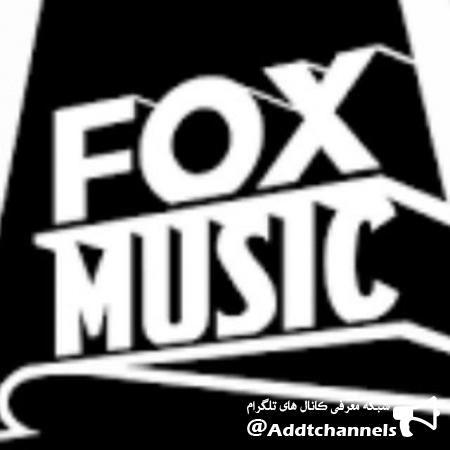 کانال Fox music
