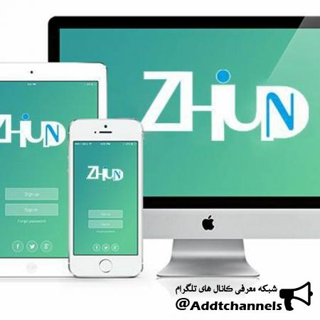کانال خدمات طراحی سایت ژوپین