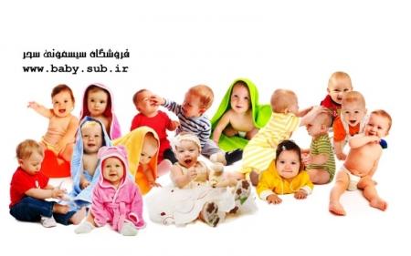 کانال فروشگاه سیسمونی نوزاد
