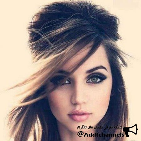 کانال عکس دختر خوشگل