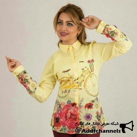 کانال لباس زنانه number one