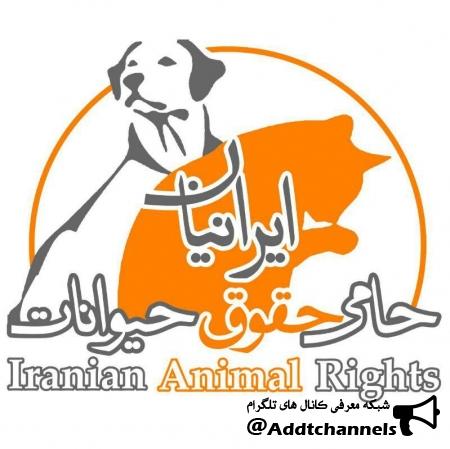 کانال ايرانيان حامی حيوانات