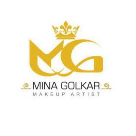 کانال ميكاپ ارتيست عروس مينا گلكار