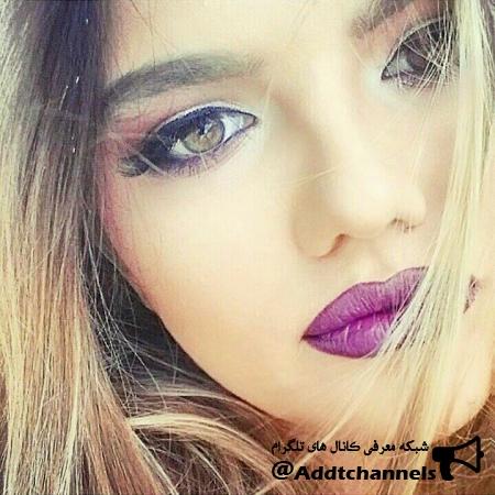 کانال Sabzeyenazbeauty_salon