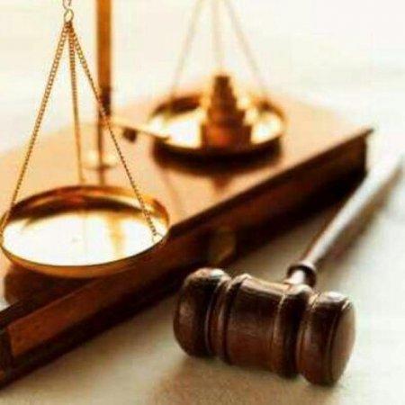 کانال ویژه ازمون وکالت وقضاوت