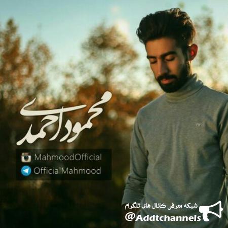 کانال رسمی محمود احمدی
