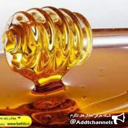 کانال فروشگاه عسل طبیعی