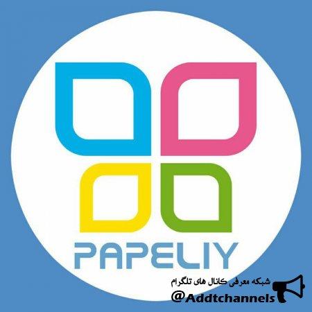 کانال رسانه تصویری پاپلی