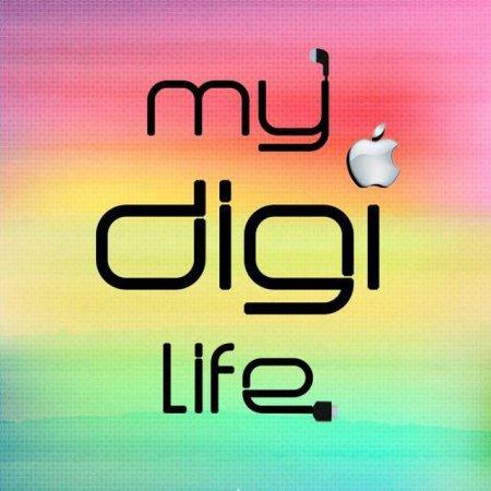 کانال زندگی دیجیتالی من