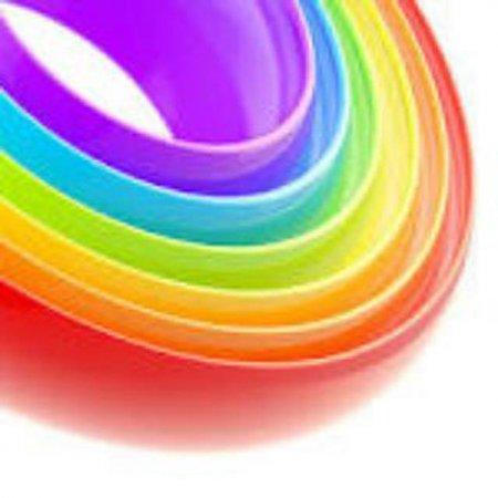 کانال رنگين كمان