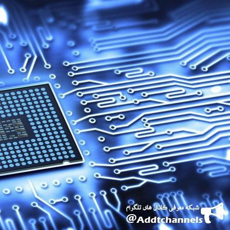 کانال Electronic