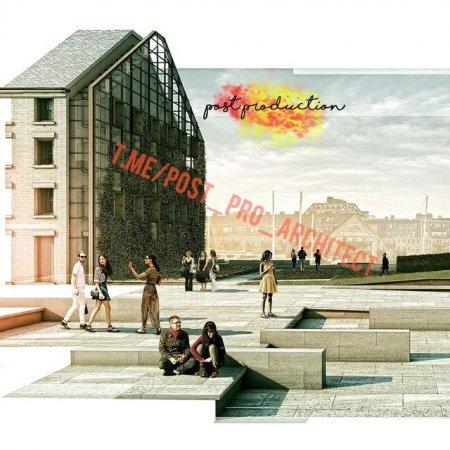کانال اموزش فوتوشاپ معماری