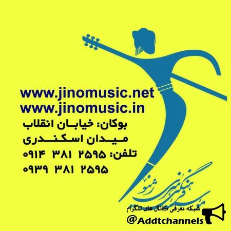کانال ژینوموزیک