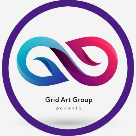کانال Grid Art Group