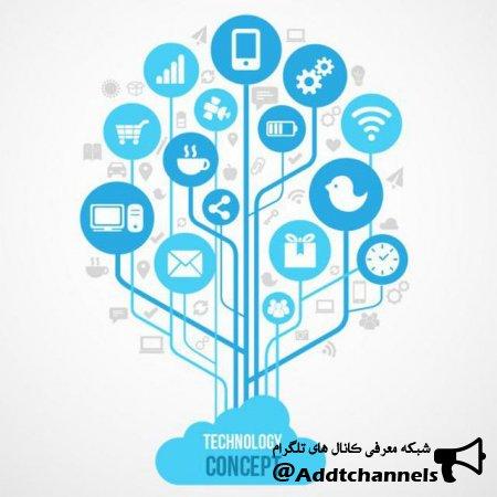 کانال دهکده تکنولوژی