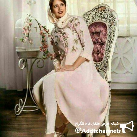 کانال نمایندگی انحصاری پوشاک زنانه سام