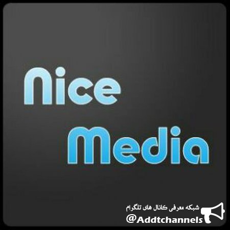 کانال Nice Media