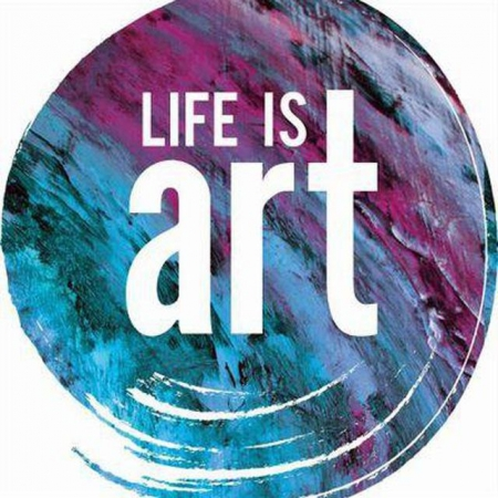 کانال Art Life