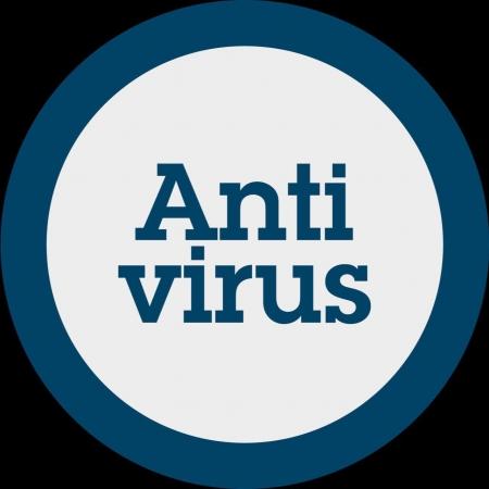کانال آنتی ویروس