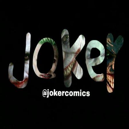 کانال طرفداران joker