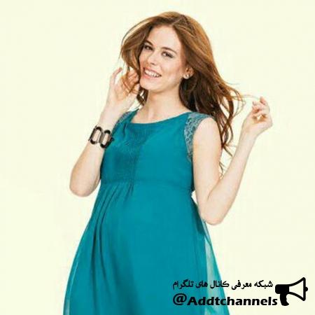 کانال لباس و لوازم بارداری