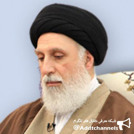 کانال آیت الله سید حسن ضیایی