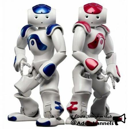 کانال تبریز رباتیک