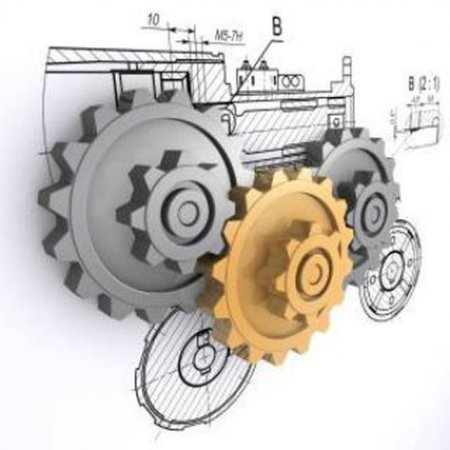 کانال آموزش نرم افزارهای مهندسی مکانیک