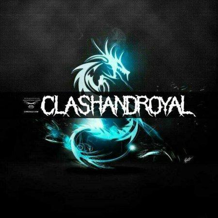 کانال clashandroyal