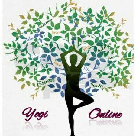 کانال آموزش آنلاین یوگا