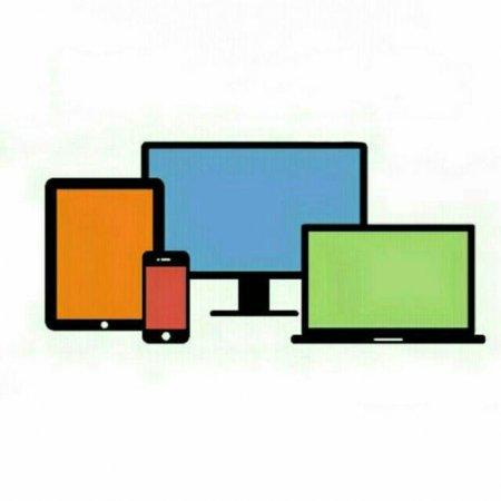 کانال فروش آنلاین انواع کالاهای دیجیتال