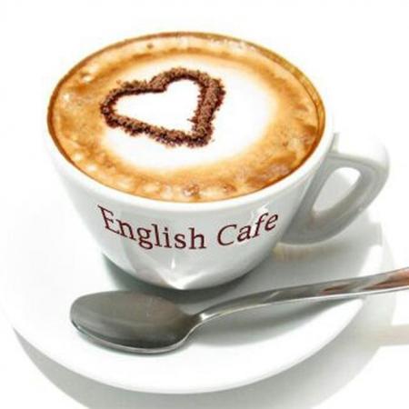کانال englishcafe