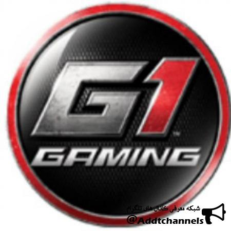 کانال GamingG1