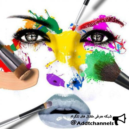 کانال makeup artists