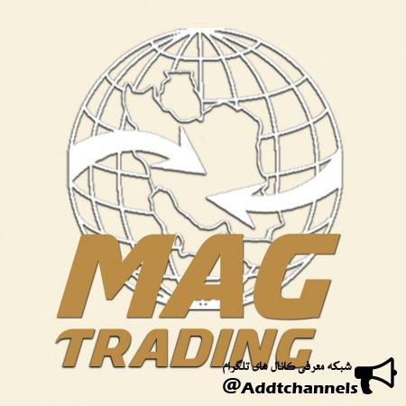 کانال MagTrading