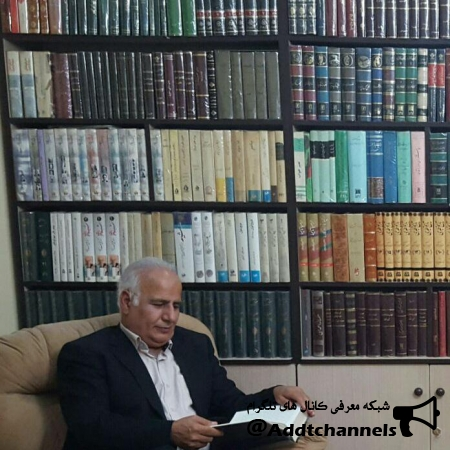 کانال عباس محقق