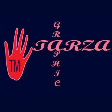 کانال Graphic tarza