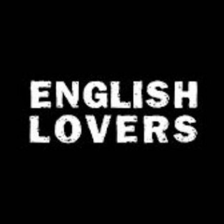 کانال English Lovers