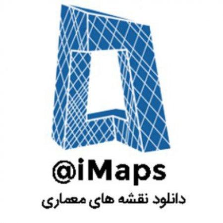 کانال دانلود نقشه و فایل های معماری
