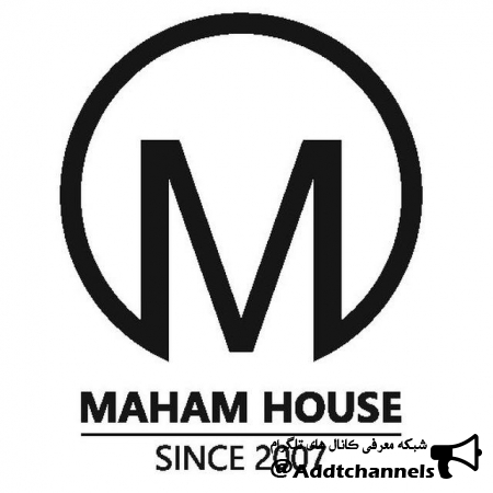 کانال Mahamhouse