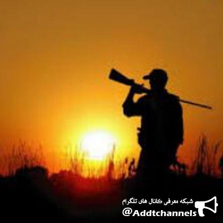 کانال تخصصی شکار و تیر اندازی