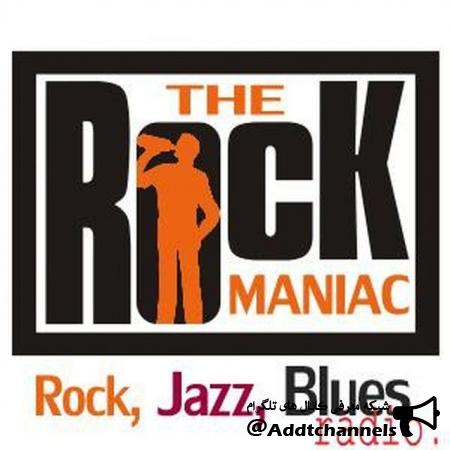 کانال Rock Maniac Radio