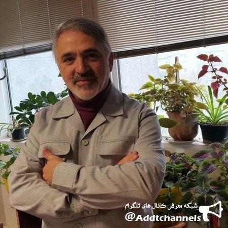 کانال dr.morteza behshti