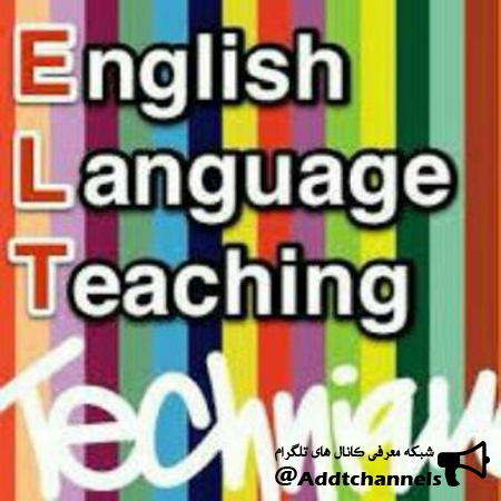 کانال English Teaching