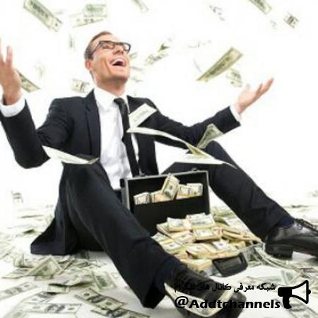 کانال فاتحان ثروت
