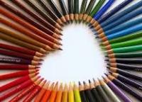 کانال مداد رنگی