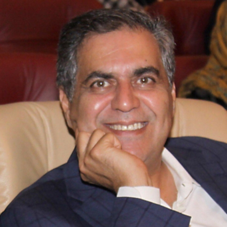 کانال رسمی دکتر احمد حلت