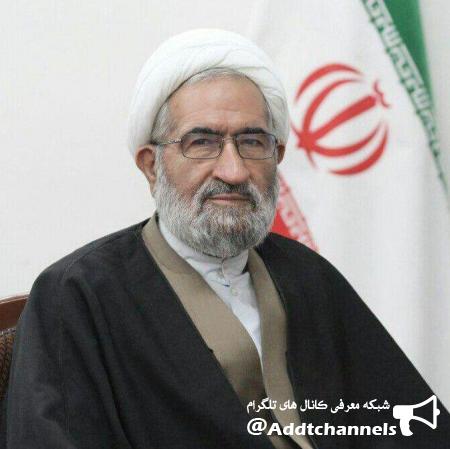 کانال محمد رضا آشتیانی